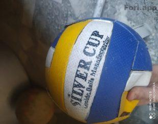 فروش توپ والیبال سالم و باکیفیت