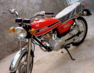موتور ۸۷درحدصفر