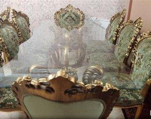 مبل استیل سلطنتی