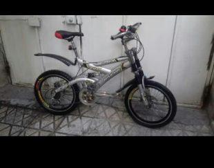 فروش ویژه دوچرخه فوق حرفه ای Maxima sport classic 2011
