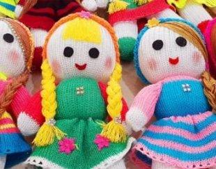 عروسک روسی قیمت عمده ۲۵