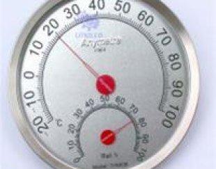 فروش ابزار اندازه گیری (دماسنج و رطوبت سنج )