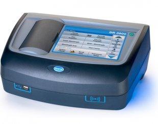 دستگاه اسپکتروفتومتر مدل DR 6000