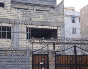 خدمات ساختمانی وبنایی وتخریب فراهانی