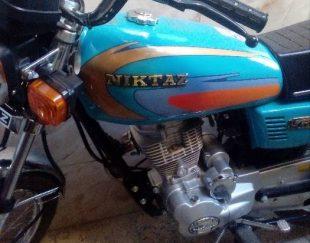موتورسیکلت هندا۲۰۰ccنیکتاز