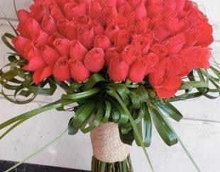 گل رز شاخه ای ۸۵۰۰ تومان