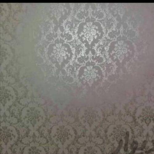 نقاشی طرح کاغذ دیواری