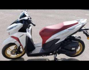 فروش فوق العاده موتور کویر ۱۵۰ cc اتوماتیک