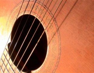 اموزش گیتار و اواز به صورت تضمینی