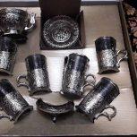 قهوه خوری و چای خوری ثنا(ترکیه)