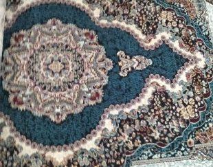 فرش ماشینی در حد نو