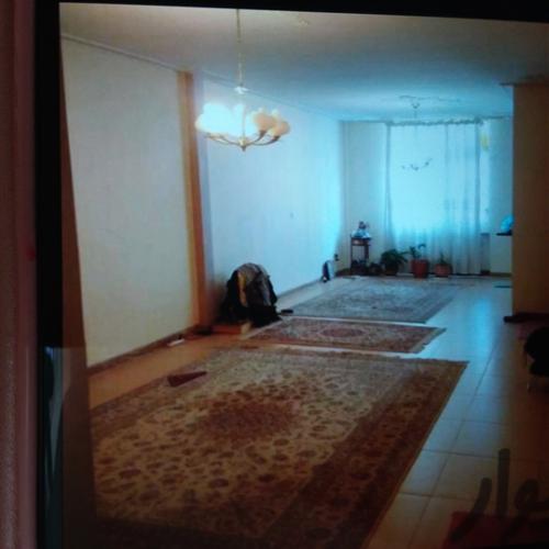 آپارتمان مسکونی ۱۱۰ متری کارگر شمالی
