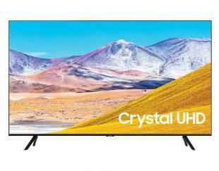 تلویزیون سامسونگ مدل ۷۵tu8000