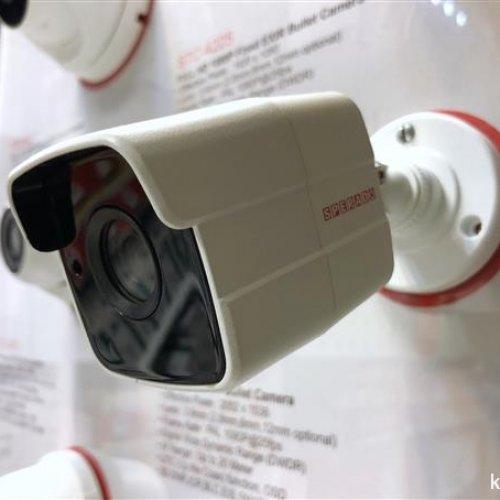 نصب و راه اندازی دوربین های مداربسته