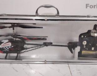 هلیکوپتر کنترلی