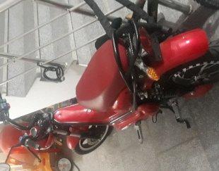 موتور سیکلت برقی فروش یا معاوضه با ویگو یا طرح ویو