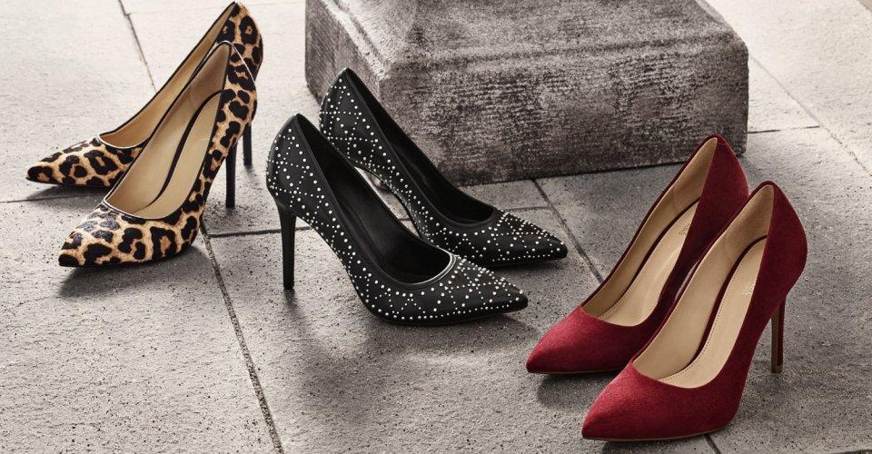 مشخصات کفش مناسب چیست؟