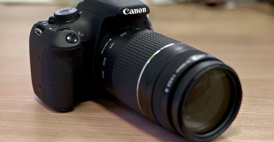 چیزی که قبل از خرید دوربین عکاسی باید به آن توجه کنید!