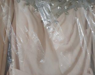 لباس عروس کاملا نو