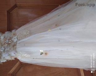 لباس عروس زیبا و تمیز