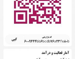 بازاریابی با اپلیکیشن ایرانی