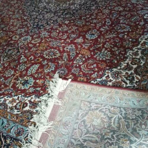 فرش ۱۲متری پانصدشانه