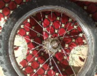 رینگ دوچرخه ۱۶