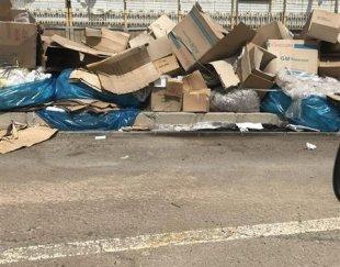 خریدار ضایعات کارتن کاغذ مشما پلاستیک سراسر،تهران