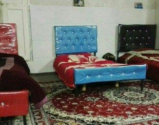 تخت خواب دوطبقه