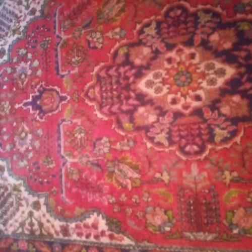 فرش دستبافت۳×۲
