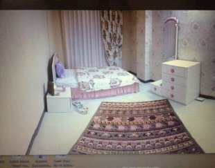 تخت و اتاق خواب کاملا ست