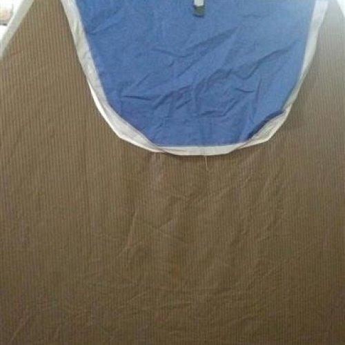 چادر مسافرتی