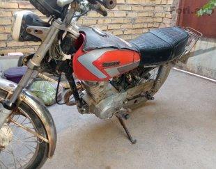 موتور کاسپیم مدل ۸۵