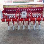 تولید انواع ادوات کشاورزی نوین صنعت