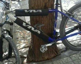 دوچرخه جیتان