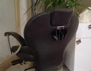 صندلی جکی آرایشگاه
