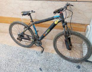 فروش دوچرخه اصفهان