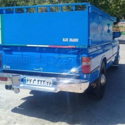 فروش چادر کودک و نوجوان