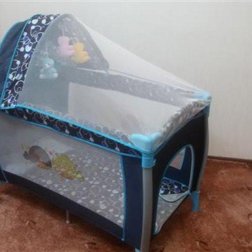 تخت پارک کودک