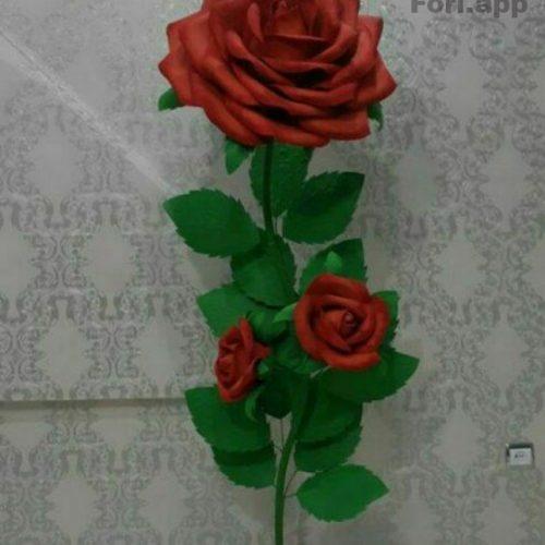گلهای کنارسالونی