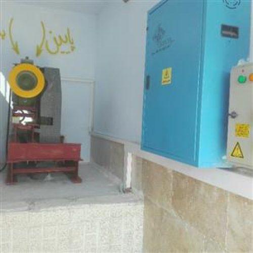 سرویس و نگهداری و رفع خرابی آسانسور