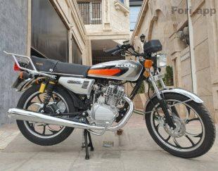 هندا لیون ۲۰۰ سی سی مدل ۱۴۰۰ صفر کیلومتر