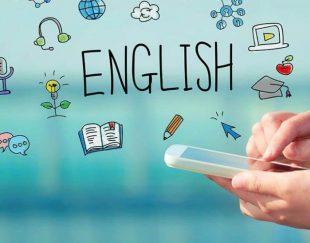 آموزش مجازی زبان انگلیسی