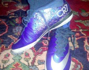 کفش سالنی نایک طرح CR7