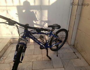 دوچرخه فلش