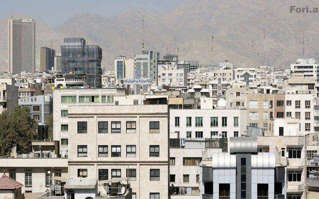 قیمت مسکن در تهران- ۱۷ مرداد ۱۴۰۰