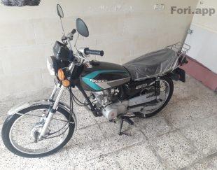 موتور هوندا ۸۹ CG150