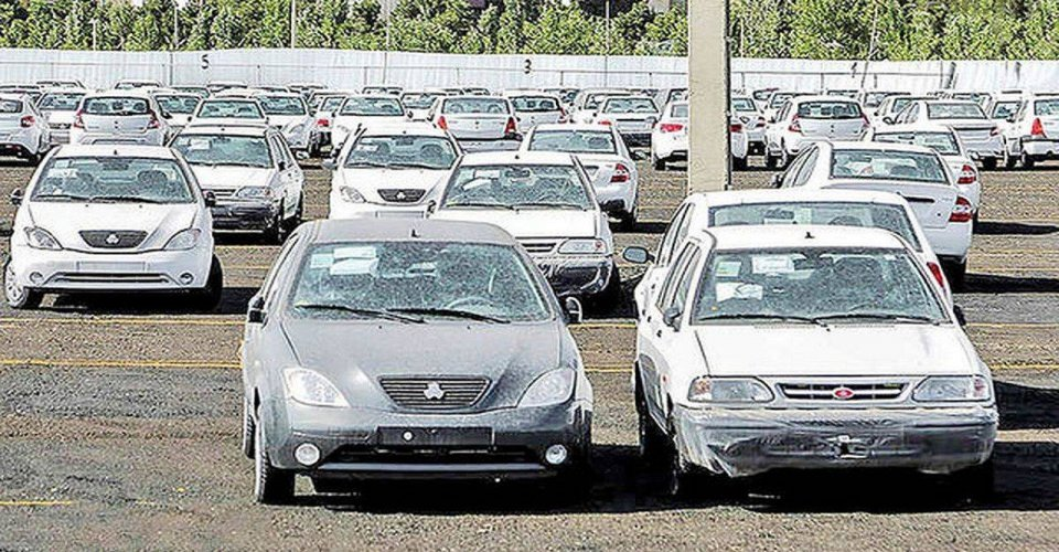 قیمت خودروهای سایپا، ایران خودرو و خارجی دوم شهریور ۱۴۰۰