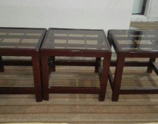 میز وسط مبلمان و میز عسلی