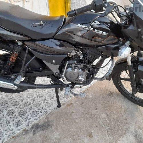 موتورسیکلت باجاج اکسید